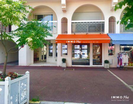 IMMO Plus, transactions immobilières pour particuliers et professionnels à Saint Jean de Luz et dans tout le Pays Basque
